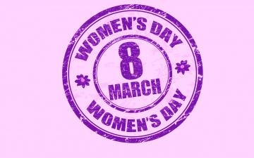 обоя праздничные, международный женский день - 8 марта, 8, марта, женский, день, поздравляю