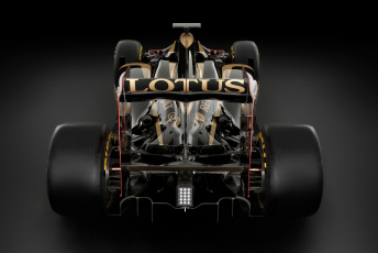 Картинка 2011-lotus-renault-gp-car автомобили formula+1 car