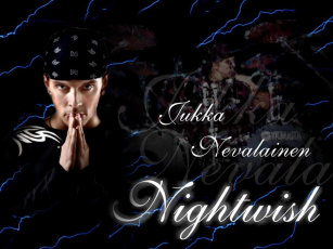 Картинка музыка nightwish