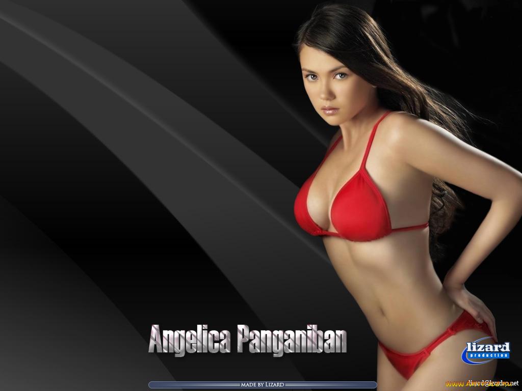 Naked body of angelica panganiban sex
