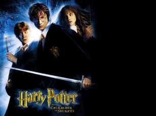 Картинка кино фильмы harry potter and the chamber of secrets