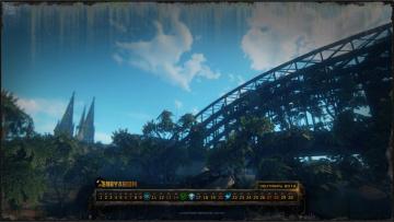 Картинка календари видеоигры survarium мост