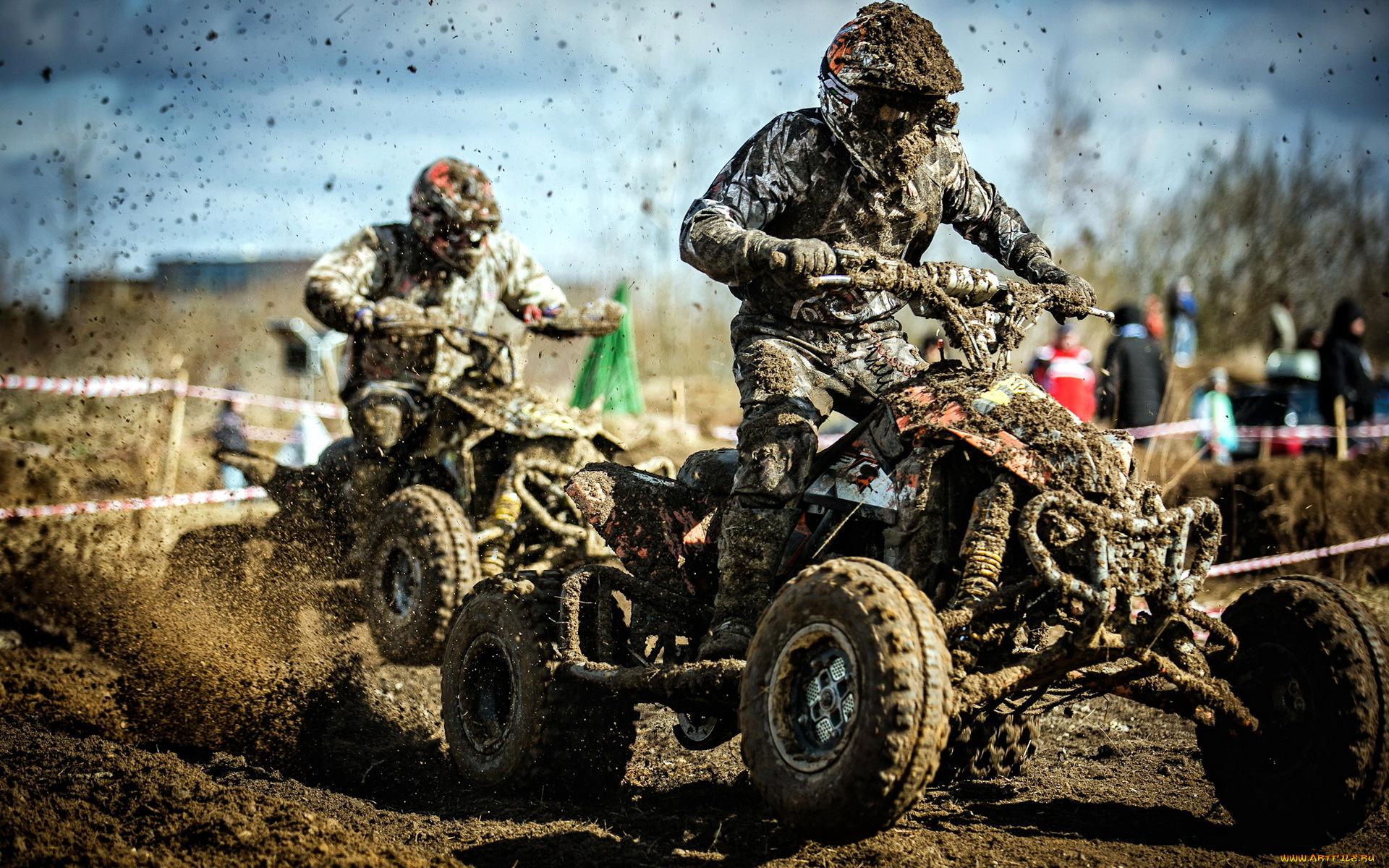 спорт квадрацикл sports the ATV скачать