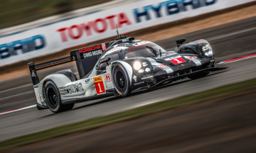 обоя mark webber 2016 porsche 919, спорт, автоспорт, гонка, автодром