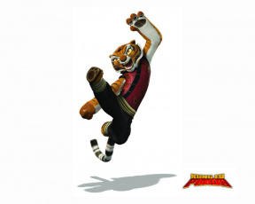 Картинка мультфильмы kung fu panda
