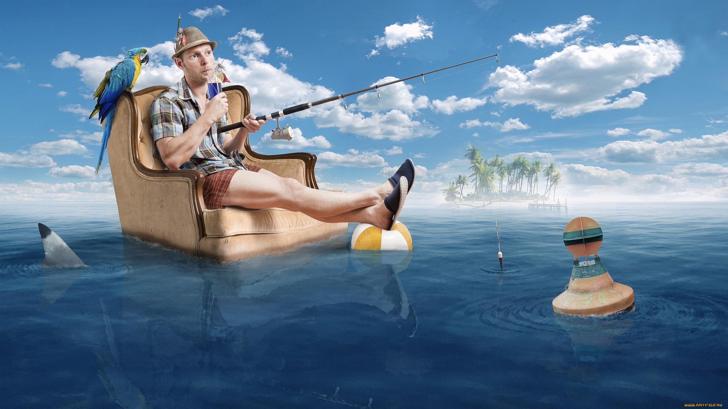 Морские прикольные картинки рыбаков, лучшие картинки
