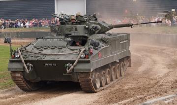 Картинка warrior техника военная+техника танк бронетехника