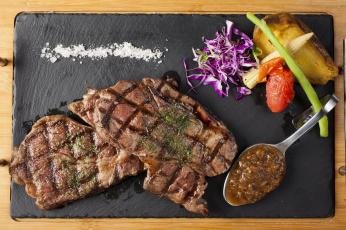Картинка еда мясные+блюда мясо