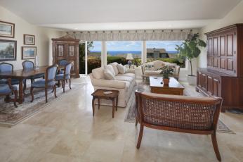 обоя интерьер, гостиная, design, стиль, orchid, furniture, painting, flowers, орхидея, living, room, цветы, картина, дизайн, мебель, style