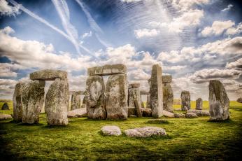 обоя stonehenge, города, - исторические,  архитектурные памятники, обсерватория