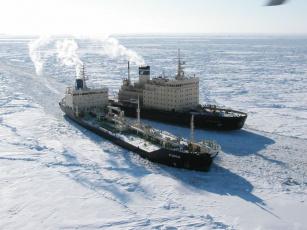 Картинка корабли ледоколы