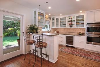 Картинка интерьер кухня дизайн стиль уют
