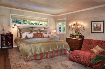 Картинка интерьер спальня дизайн стиль
