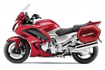 Картинка мотоциклы yamaha fjr1300es 2014