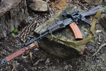 обоя оружие, автоматы, автомат, калашникова, ремешок, ак-74