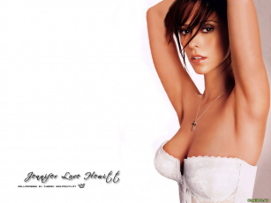 обоя Jennifer Love Hewitt, девушки