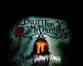 Картинка bullets6 музыка bullet for my valentine