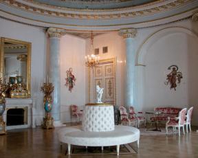 Картинка интерьер дворцы музеи