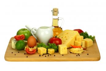 Картинка еда разное овощи