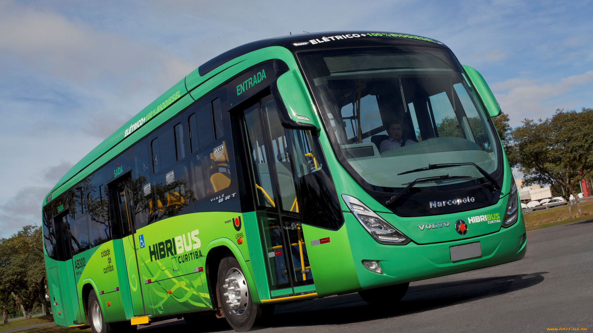 Автомобиль автобус картинки
