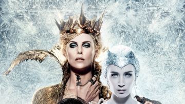 Картинка кино+фильмы the+huntsman+winter`s+war blunt emily theron charlize