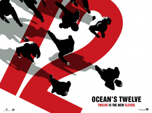 Картинка кино фильмы ocean`s twelve