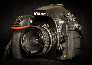 Картинка бренды nikon фотокамера