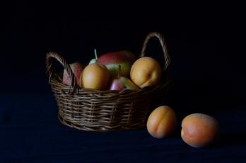 Картинка еда фрукты +ягоды урожай