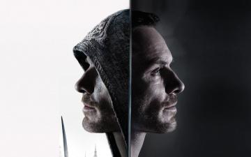 обоя кино фильмы, assassin`s creed, assassins, creed, michael, fassbender