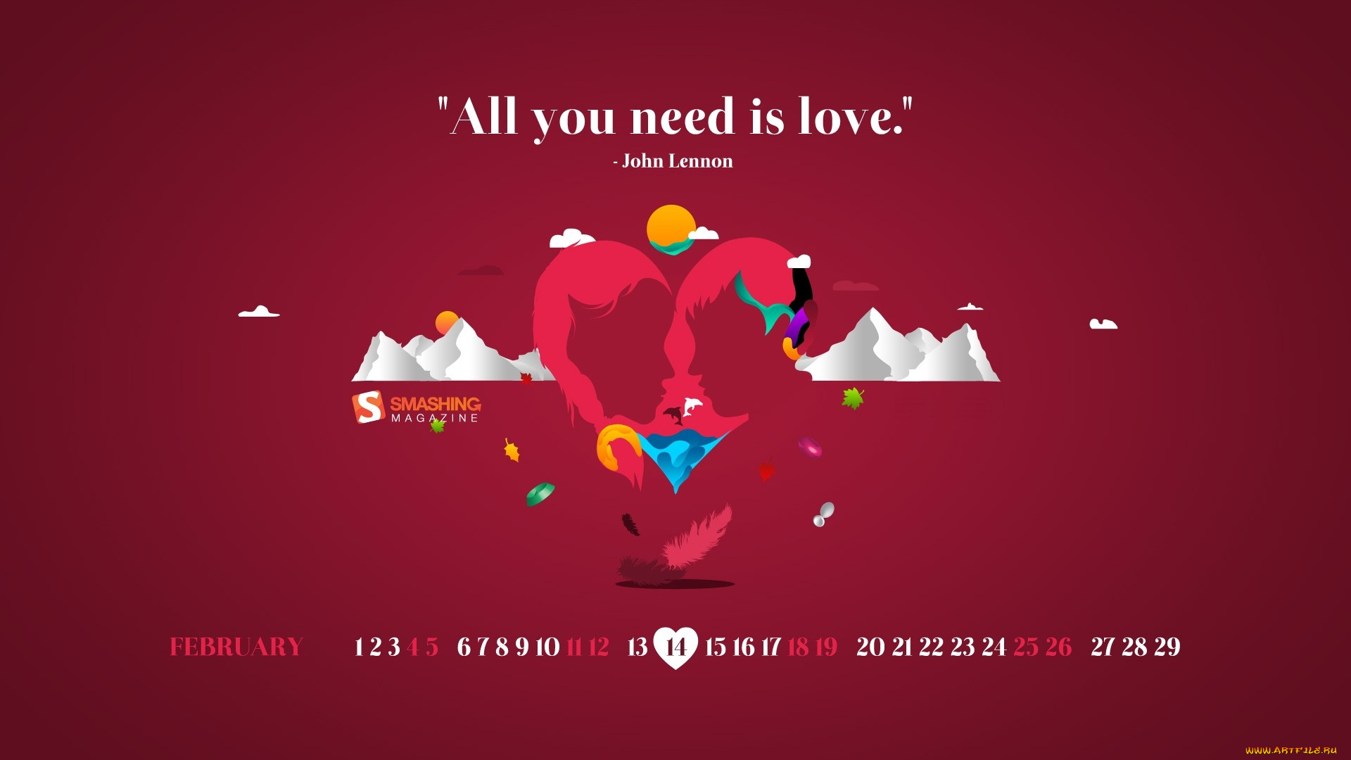 Love is  № 1605333 без смс