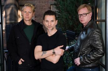 Картинка depeche mode музыка великобритания альтернативный дэнс синтипоп рок новая волна дэнс-рок
