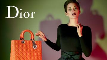 обоя бренды, dior, marion, cotillard