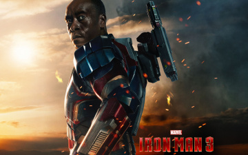 Картинка iron man кино фильмы железный человек 3
