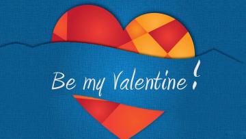 Картинка праздничные день+святого+валентина +сердечки +любовь фон сердечко