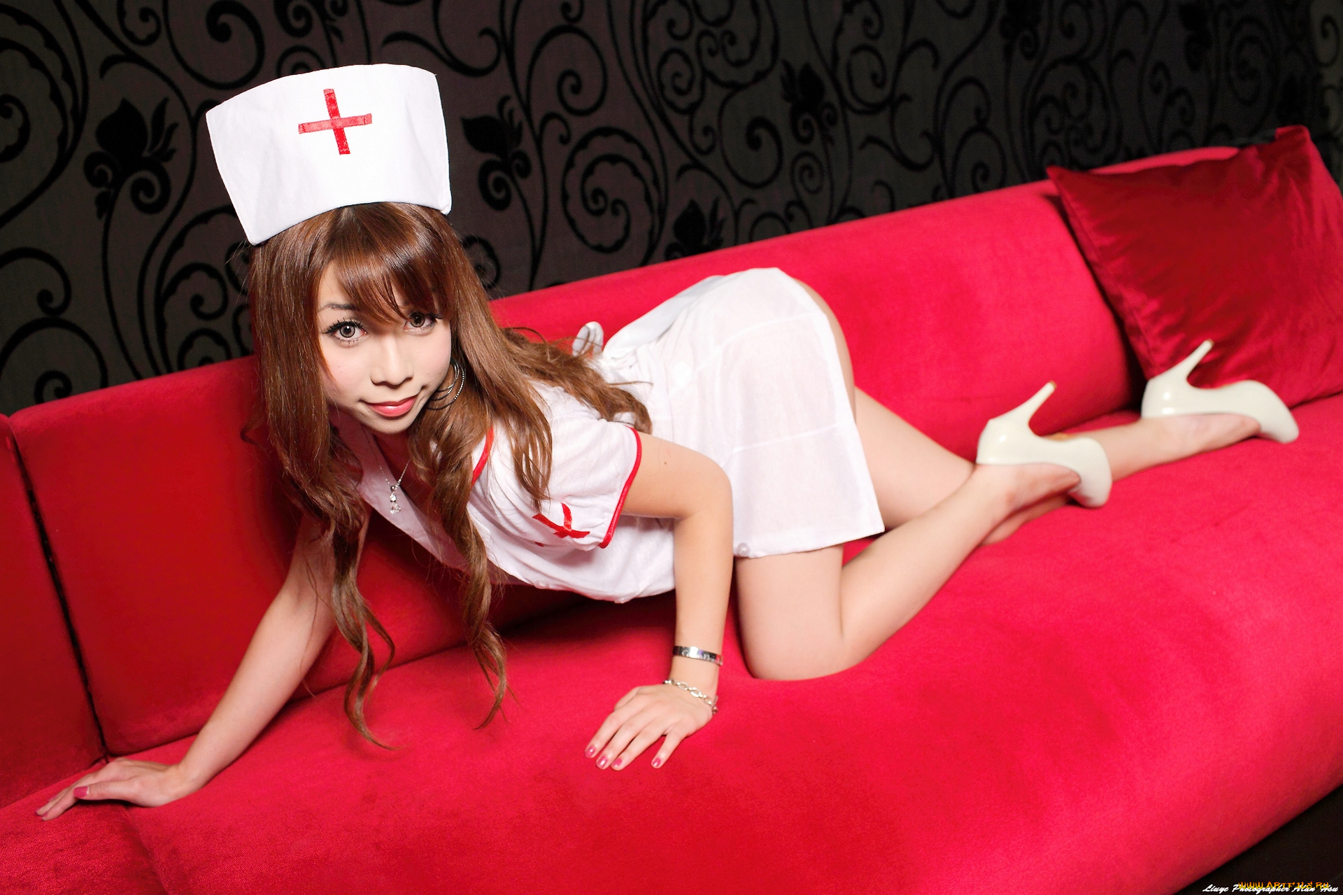 Медсестра азиатка смотреть онлайн на ПорноТелкиcom