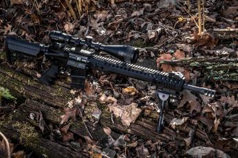 Картинка spr+ar-15 оружие винтовки+с+прицеломприцелы снайперка оптика сошки прицел винтовка