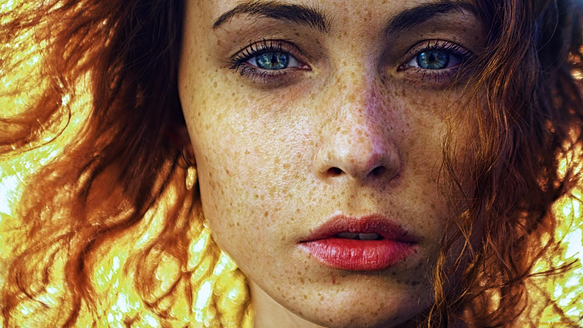 facial-freckles-girl-men-porn