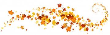 обоя векторная графика, природа , nature, фон, листья