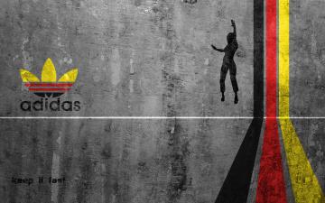 Картинка бренды adidas