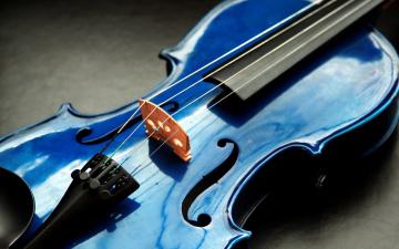 обоя музыка, -музыкальные инструменты, скрипка