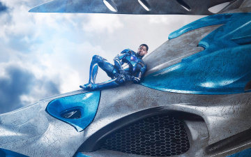 обоя кино фильмы, power rangers, 2017, power, ranger, the, movie
