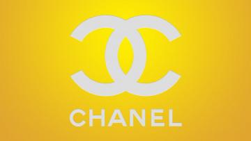 обоя бренды, chanel, фон, логотип