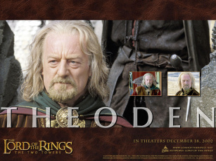 обоя теоден, кино, фильмы, the, lord, of, rings, two, towers