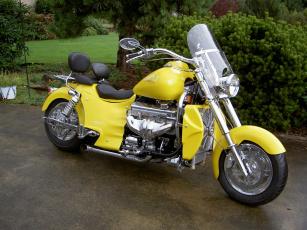Картинка мотоциклы boss hoss