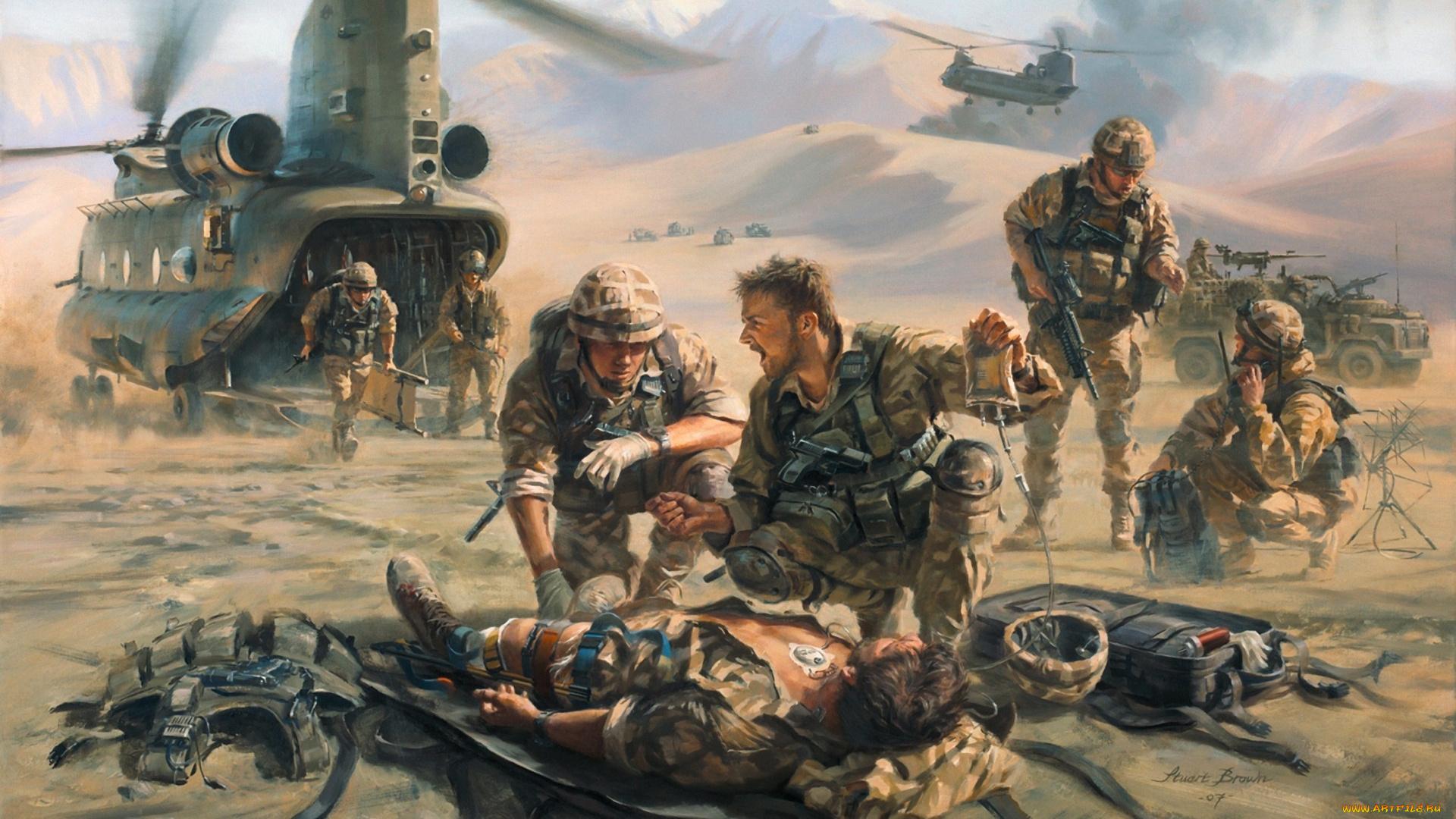 military ultimate sacrifice clip art - HD1280×960