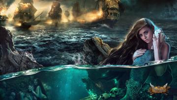 Картинка pirates +tides+of+fortune видео+игры -+pirates стратегия онлайн fortune of tides