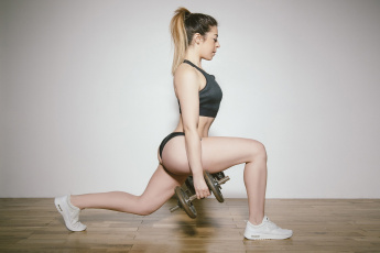обоя спорт, - другое, девушка, фитнес