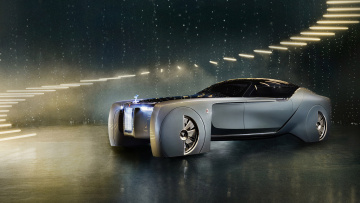 обоя rolls-royce 103ex vision next-100 concept 2016, автомобили, rolls-royce, 100, next, vision, 103ex, 2016, concept