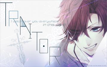 обоя аниме, unknown,  другое, traitor