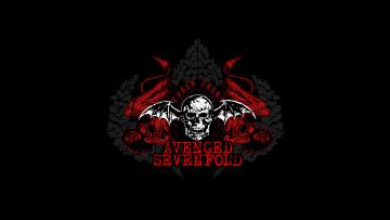 Картинка музыка avenged+sevenfold a7x avenged sevenfold рок rock heavy metal hard